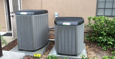 Air Conditioning & Heating Service